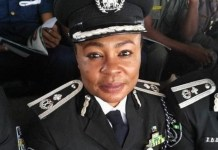 Ngozi Onadeko has assumed office as new Oyo Commissioner of Police