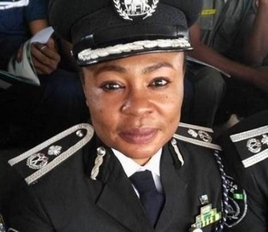 Ngozi Onadeko has assumed office as new Oyo Commissioner of Police
