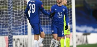 Timo Werner and Kai Havertz both ended their drought as Chelsea beat Morecambe in the FA Cup
