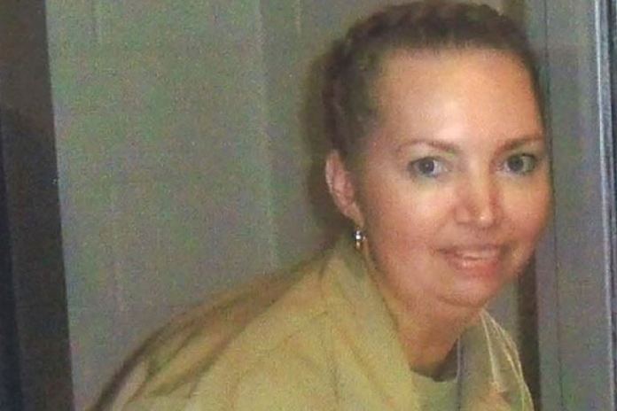 US government executes Lisa Montgomery