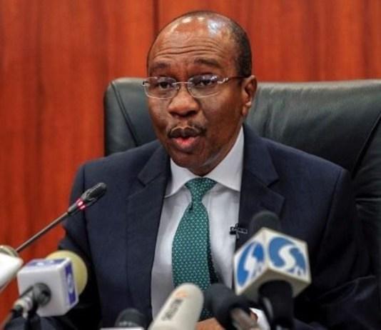 CBN Governor, Godwin Emefiele Loans devalues naira