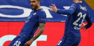 Chelsea cruise past Atletico into Champions league quarter-finals
