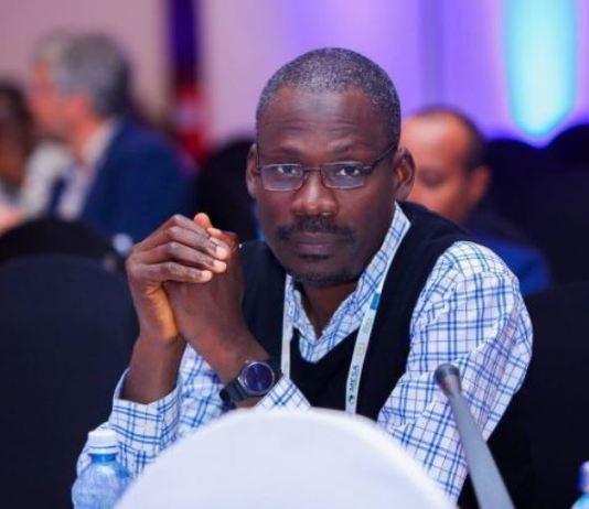 Halilu Ahmad Shaba has been appointed as DG Nigerian Space Agency