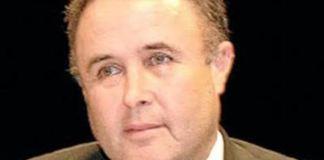 Howard Goldberg, President of World Boxing Federation (WBF) gotv