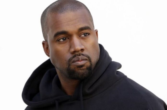 Kanye west is now the richest black man in the US