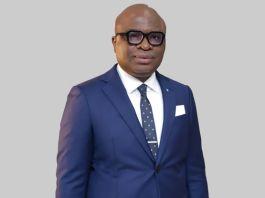 Keystone Bank CEO, Mr. Olaniran Olayinka
