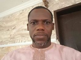 Lateef Adewole is an engineer, solar energy entrepreneur, political analyst and social commentator