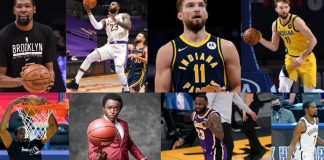 NBA All star exhibition match live on DStv