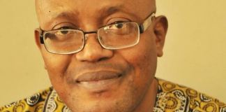 Seasoned journalist and writer, Owei Lakemfa Elites in Nigeria