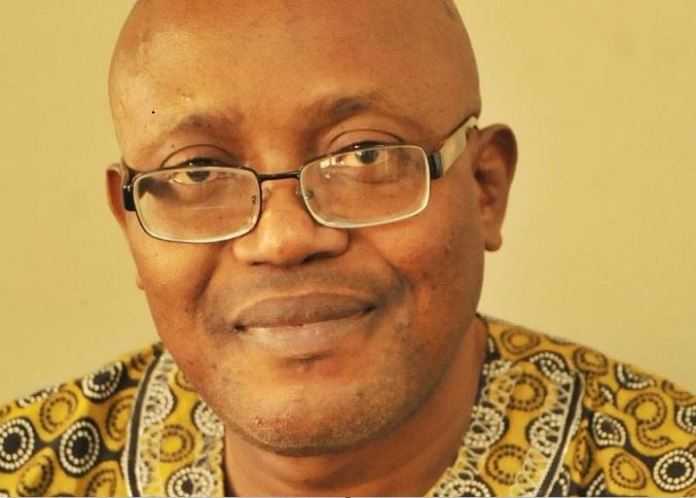 Seasoned journalist and writer, Owei Lakemfa Elites in Nigeria lies