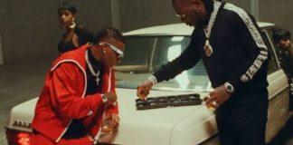 Wizkid and Burna Boy scoop Grammy Awards