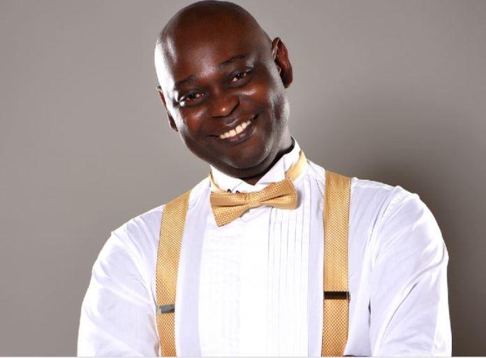 Yemi Alafifuni's Behold The Lamb tops UK gospel chart