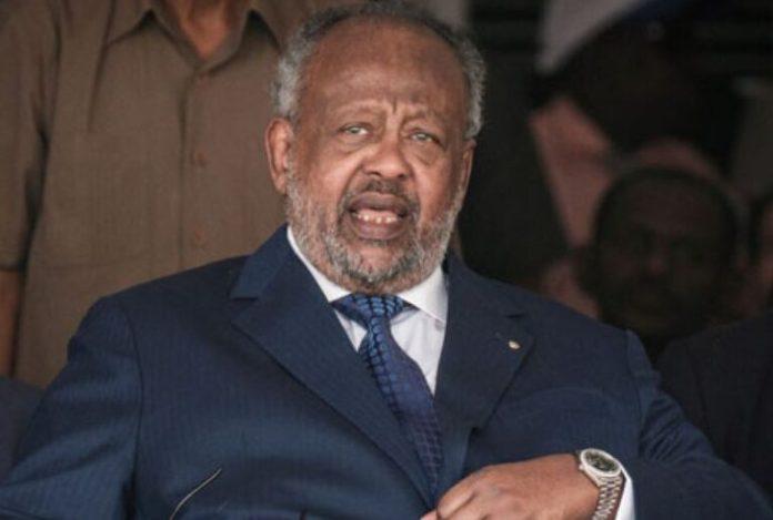 Djibouti President extends 2 decade rule