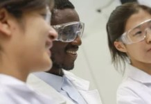 Ghana chosen over Nigeria again, for Germany center for global health