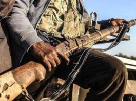 gunmen Taraba bandit Fulani