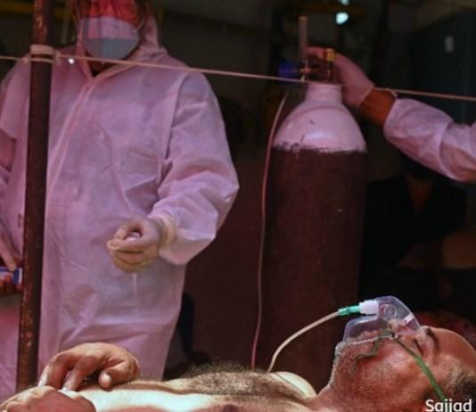 India's COVID-19 death toll passes 200,000