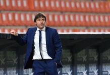 Inter Milan coach Antonio Conte has critisiced both the European Super League and UEFA