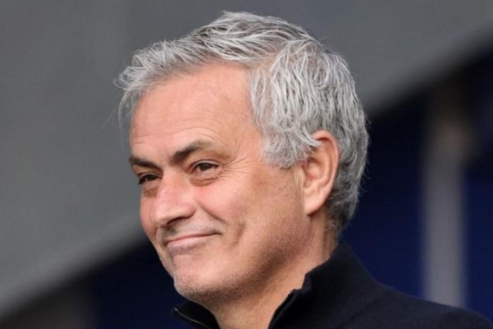 Jose Mourinho to coach Roma from next season