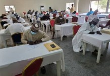 Kaduna APC conducts exams for Chairmanship candidates