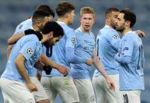 Manchester City win third Premier League title after Man Utd defeat