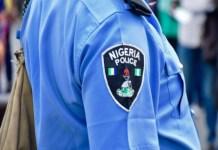 Police escort Imo Stray Bullets