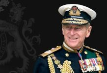 Prince Philip has died at the age of 99