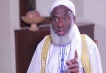 Nigeria will regret if Pantami is sacked - Gumi