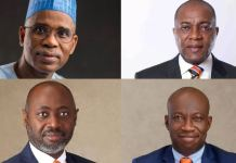 Transcorp announces the appointment of Famuyibo, Sambo as non-executive directors while Ikenga and Ozoude were appointed as subsidiaries CEO