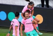 Barcelona win First women Champions league title