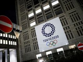 Tokyo 2020 Olympic Games that have been postponed to 2021 due to the coronavirus disease (COVID-19) outbreak
