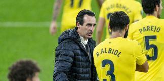 Villarreal beat Manchester United in epic Europa League final
