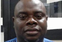 Judge Solebo has ruled that Andrew Warri be remanded in a correctional facility after EFCC arraigned him