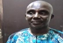 Ponzi scheme operator, Umoren Moses Edet has been jailed for seven years for fraud