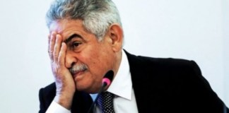 Benfica's PresidentLuis Filipe Vieira