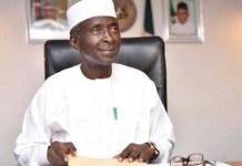 Ex-Deputy governor of Kaduna state, Barnabas bantex dies at 64
