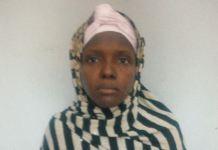 Habiba Abubakar has been jailed for fraud after she was arraigned by the EFCC