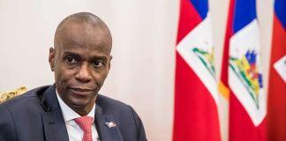Haiti President Jovenel Moïse assassinated in his home