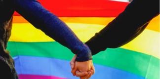 LGBTI-lesbian, gay, bisexual, trans and intersex