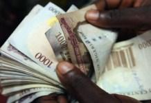 Naira notes, Counterfeit