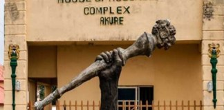 Ondo state house of assembly