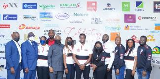 Resource Intermediaries Limited celebrated its 15th anniversary