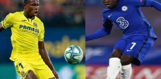 Chelsea vs Villareal UEFA Super cup final live on DStv and GOtv