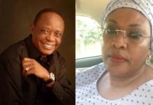 Late Captain Idahosa Wells Okunbo and Princess Rosula Osula Mku-Atu