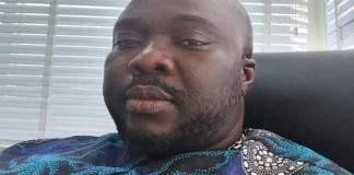 Late David Ajiboye, Yinka Ayefele's radio station manager