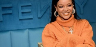 Barbados-born Rihanna is officially a billionaire according to Forbes