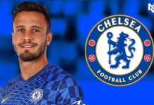 Saul Niguez joins Chelsea on loan from Atletico Madrid