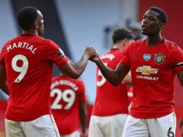Pogba and Martial will be remain at Man Utd this season