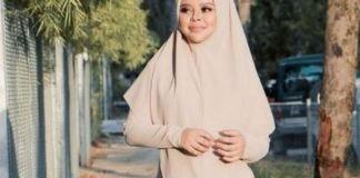 Siti Sarah Raisuddin was a popular singer in Malaysia died of COVID