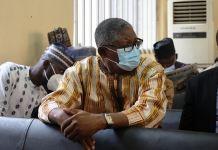 Abel Goka arraigned for $350,000 fraud by EFCC