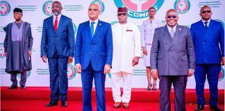 ECOWAS, Nigeria insist on return to democracy in Guinea